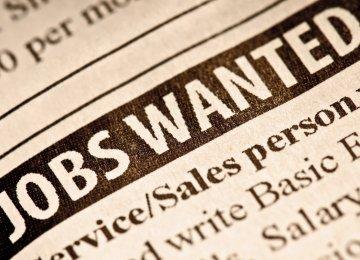 Four provinces, namely Markazi Province (7.3%), Semnan (8.6%), Hamedan (9.5%) and Zanjan (9.7%), registered single-digit unemployment rates this year.