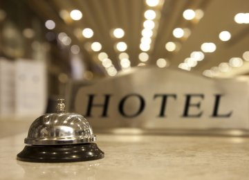 Iran: VAT Exemption for Mid-Level Lodging Properties