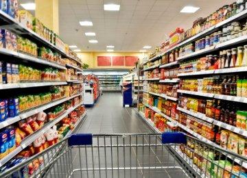 'Food & Beverage' inflation at 43.6%