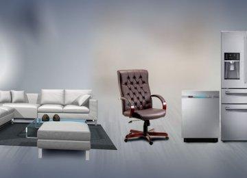 Furniture, Home Appliances Register Highest Inflation