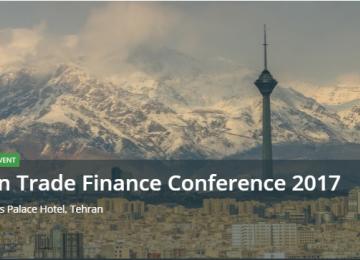 GTR to Host Iran Trade Finance Confab