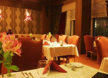 'Hotels & Restaurants' Inflation at 26%