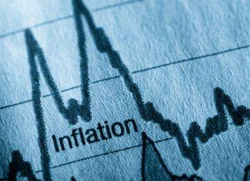 CBI Puts  Inflation at 8.6%
