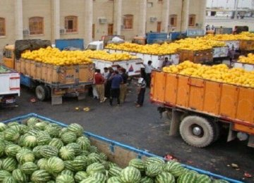Astara Agrofood Exports Earn $53m Since March 21