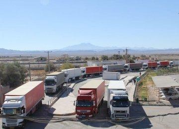 East Azarbaijan Exports Up 55%