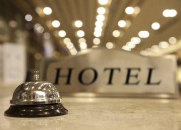 Hotels' Covid Losses Top $720m
