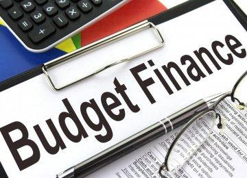'Financial Imbalance' Main Economic Challenge
