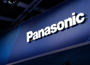 Panasonic Pushes for Iran Sales