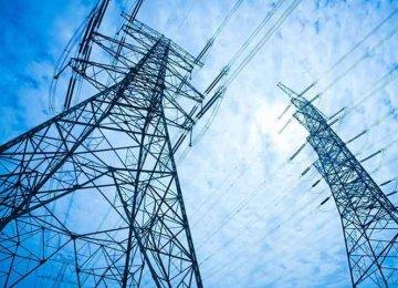 Iran's Q1 Electricity PPI Declines 17%