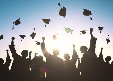 Graduate Unemployment at 13.4%