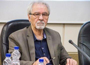 Mohammad Mehdi Behkish