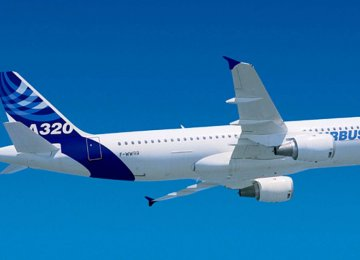 One A320 for Free!