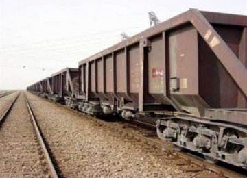 Trade Growth With Pakistan Via Railroads