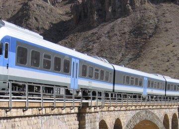 Passenger Rail Transportation Declines