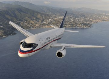 New Twist in SSJ-100 Talks: Russians Reluctant to Sell!