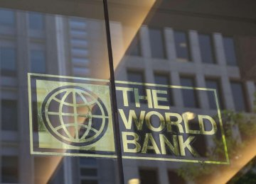World Bank Revises Up Forecasts, Estimates About Iran's GDP Growth