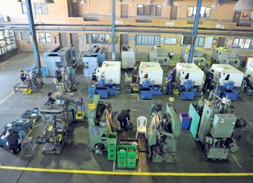 21.5% Rise in New Industrial Investments