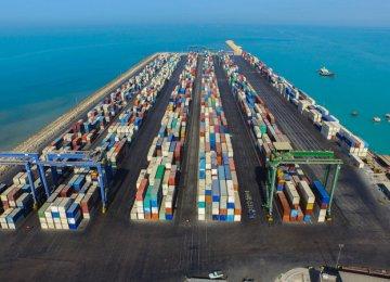 Bushehr Records $6b in Trade Surplus