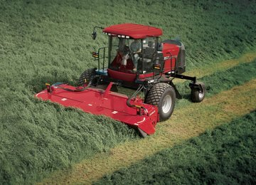 25% of Agro Machinery Overhauled Since 2013
