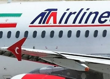 ATA Airlines Acquires Three Embraer Planes