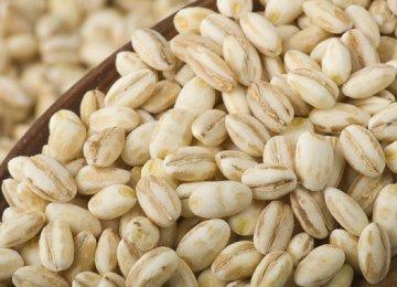 Barley Imports Top $117m