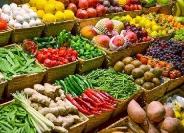 E. Azarbaijan Agrifood Exports at $280 Million