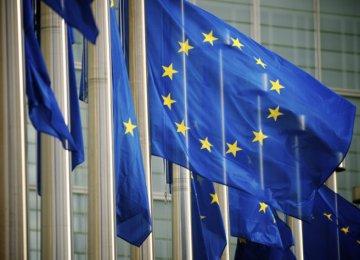 EU Commercial Team to Visit Iran in Nov.