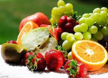 Tehran to Host Fruit Exhibition