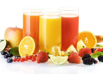 Fruit Juice, Concentrate Exports Earn $38m