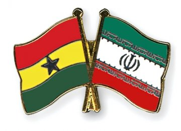 Rise in Exports to Ghana