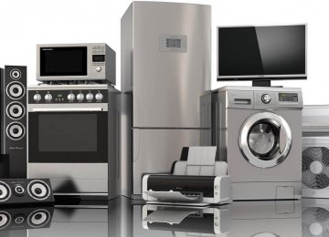 Drive Against Smuggled  Home Appliance Intensifies