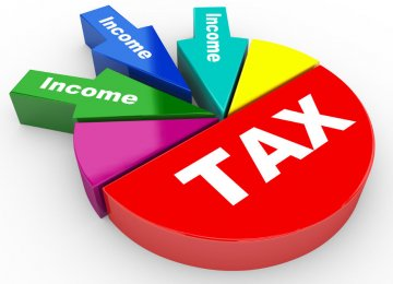 Iran's Income Tax Exemption Determined