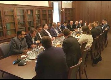 Agricultural Delegation in Hungary