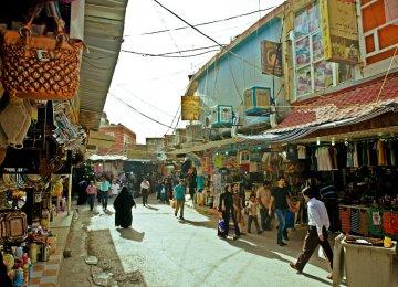 Iran's Share of Iraqi Market 12%