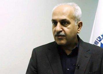 Iranian Trade Center Established in Damascus