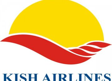 Kish Airlines Plans to Buy  4 Planes
