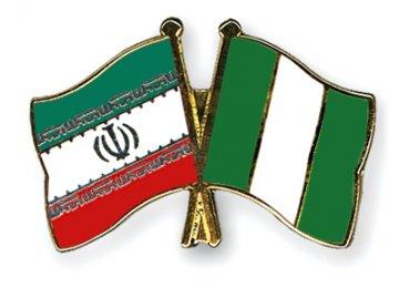 Iranian Exports to Nigeria Up 69%