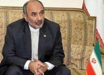 Iran-Pakistan Trade: $805m  in 9 Months