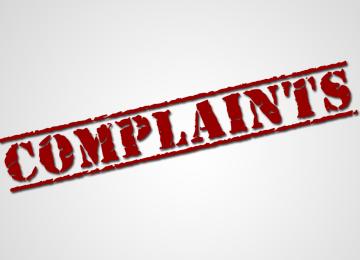 137,960 Public Complaints Filed Against Businesses