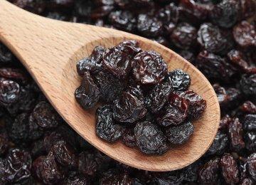 Raisins Earned $271m Last Year