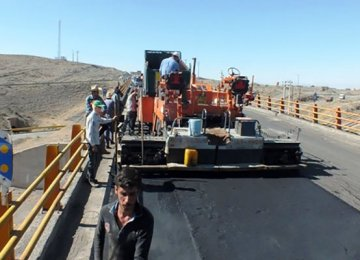 $600m Needed for Road Maintenance Annually