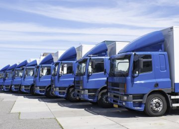 Report Details Road Transport in March 2015-16