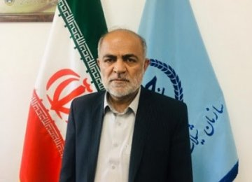 Chabahar Shrimp Farm Set for Nov. Launch