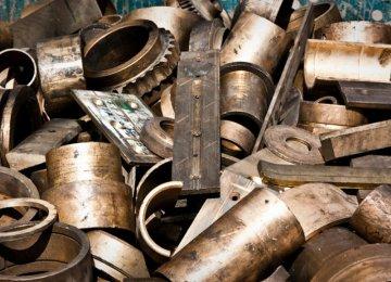 Scrap Metal Import Ban Revoked