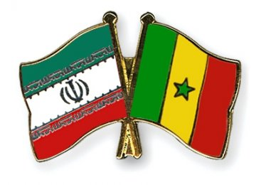 Exports to Senegal Up 145%