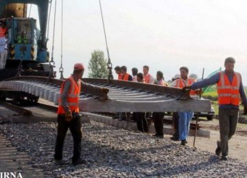 Railroad Project Kicks Off in Kerman