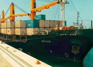 Sistan-Baluchestan Exports Earn Over $1 Billion