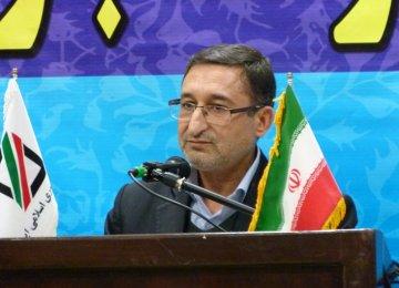 9% Rise in Iran Transit