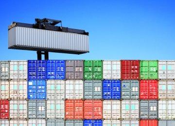 Goods Worth $270m Sent to Iraq Via Mehran