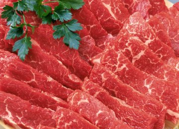 Kyrgyzstan Plans to Beef Up Meat Exports to Iran